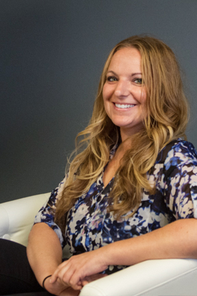 Liz Pierce, Project Coordinator, Legacy Restorations Inc.