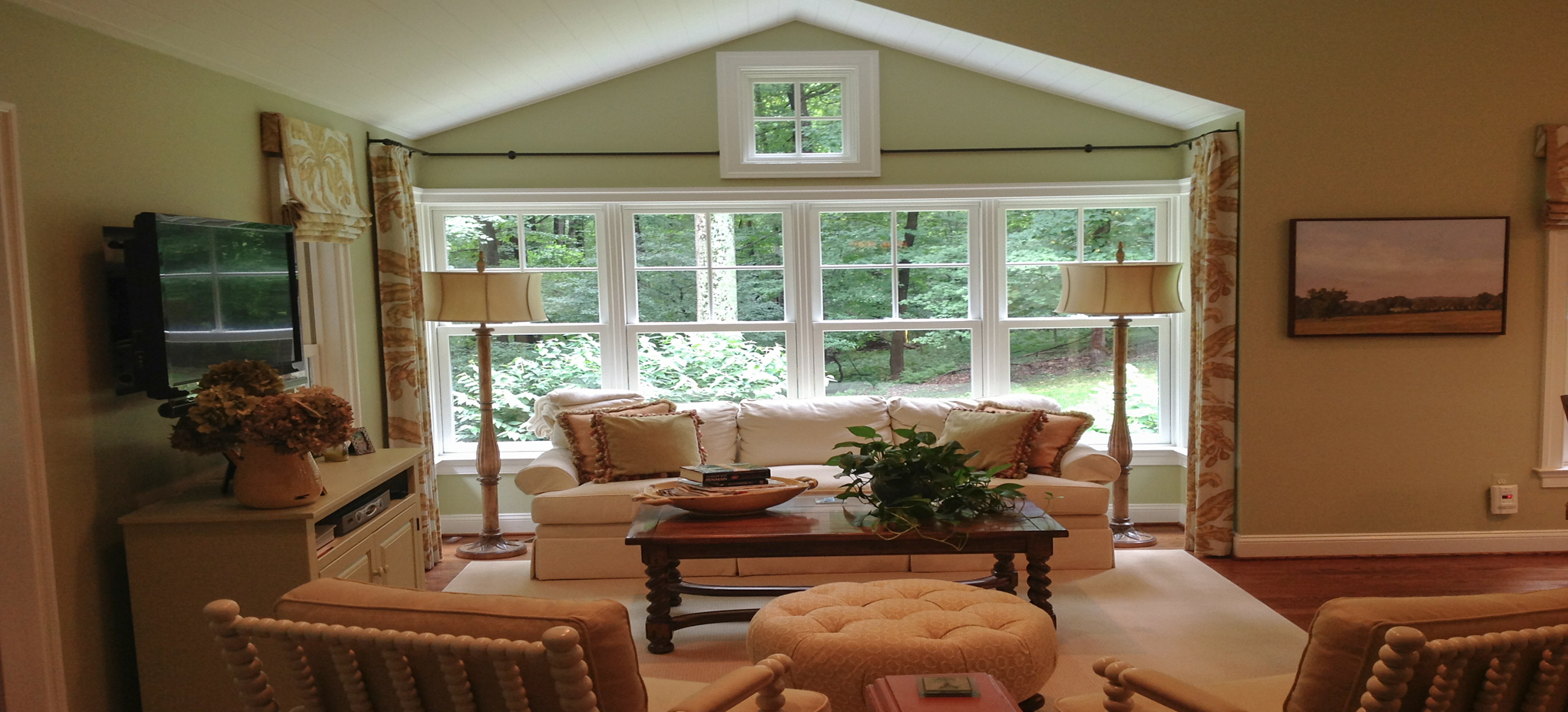 Full renovations legacy restorations for Legacy restoration