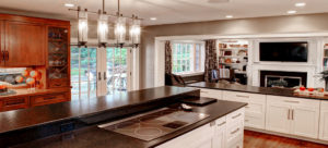 Kitchen Remodels by Legacy Restorations, Inc.