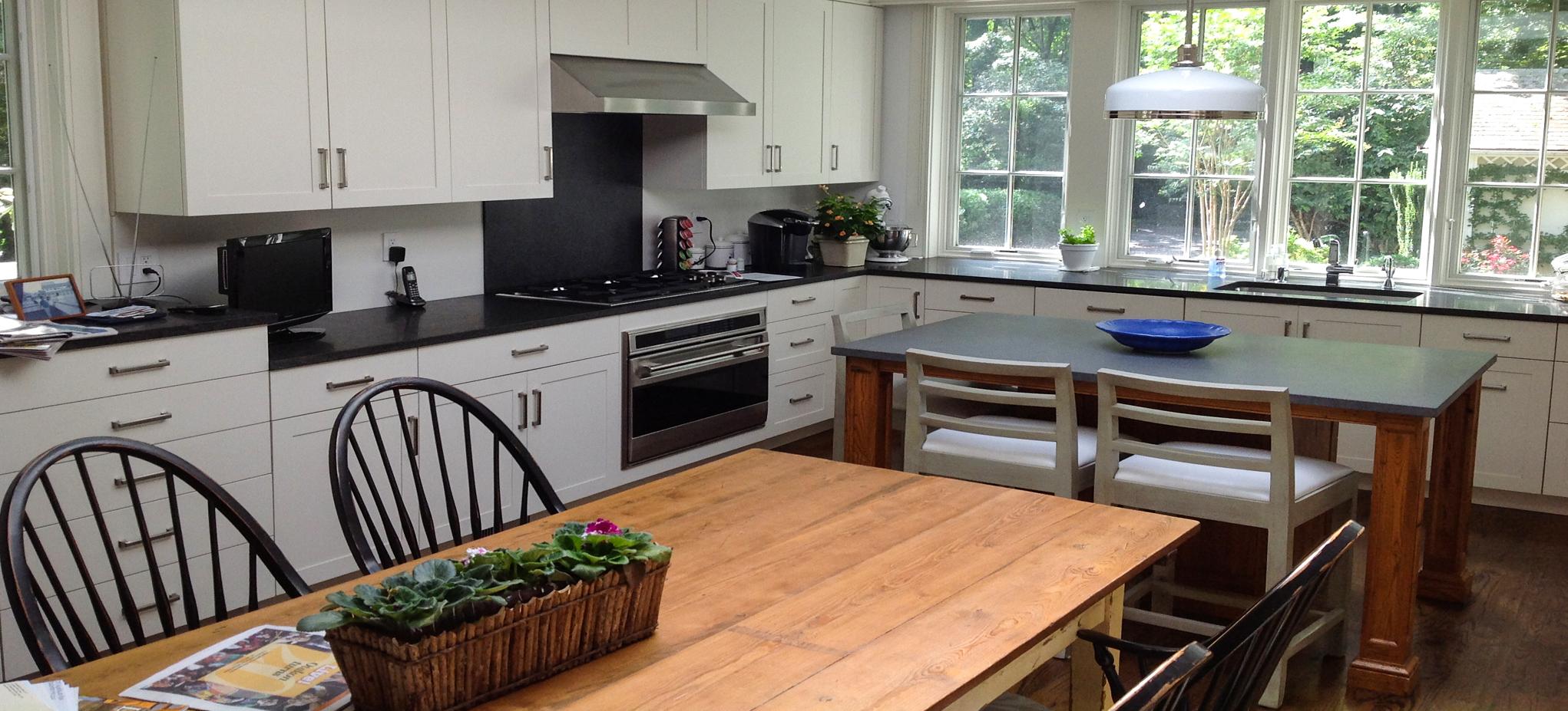 Kitchens legacy restorations for Legacy restoration