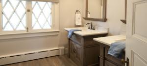Bathroom Renovations by UrbanBuilt