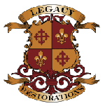 Legacy Restorations general contracting, renovation and remodel in Baltimore, MD