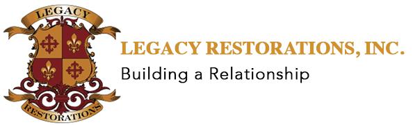 Legacy Restorations