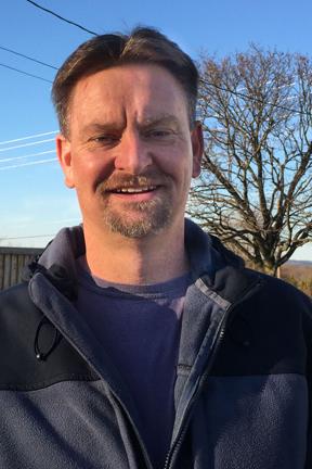 Mark Kassakatis, Carpenter and Site Supervisor, Legacy Restorations Inc.