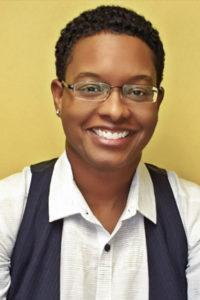 Taj Jackson, Office Coordinator, Legacy Restorations Inc.