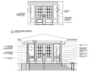 Legacy Restorations Inc offers in house architectural design services